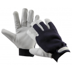 PELICAN Blue Winter gloves kesztyű