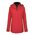 KA6108  Ladies' Parka