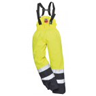 S782 HI-VIS MULTI-PROTECTION NADRÁG
