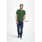 so11365 SOLS PRACTICE MEN POLO SHIRT