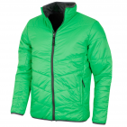 RE448 ICEFALL DOWN TOUCH JACKET zöld